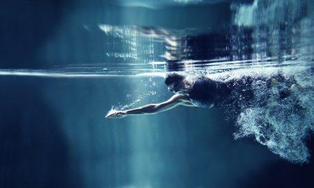 Schwimmen Kalorienverbrauch optimal ausnutzen!