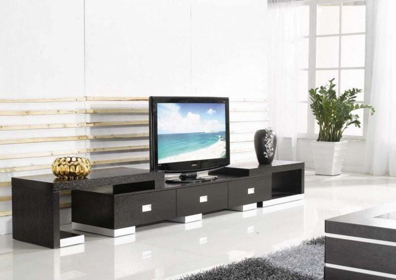 Mediamöbel helfen dabei, Fernseher in Szene zu setzen!