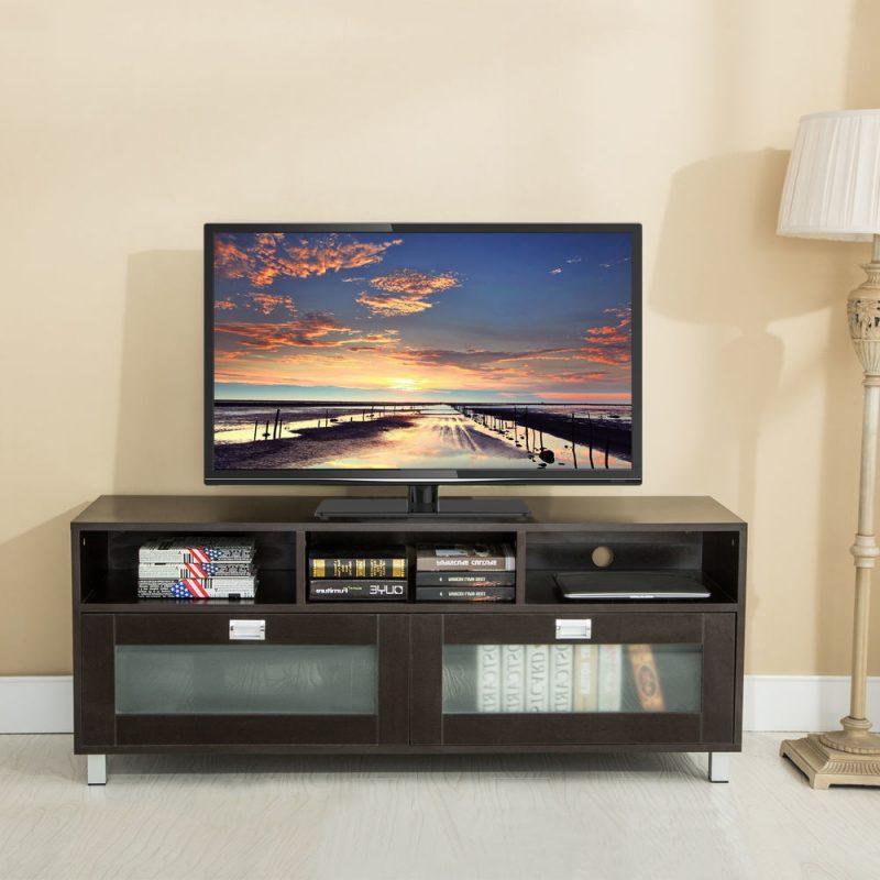Mediamöbel: TV-Schrank für das Wohnzimmer!