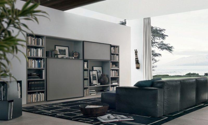 hi fi ger te in szene setzen 30 ideen f r mediam bel m bel zenideen. Black Bedroom Furniture Sets. Home Design Ideas