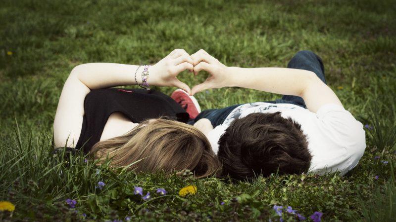 Herz-Motive für schöne Fotos!
