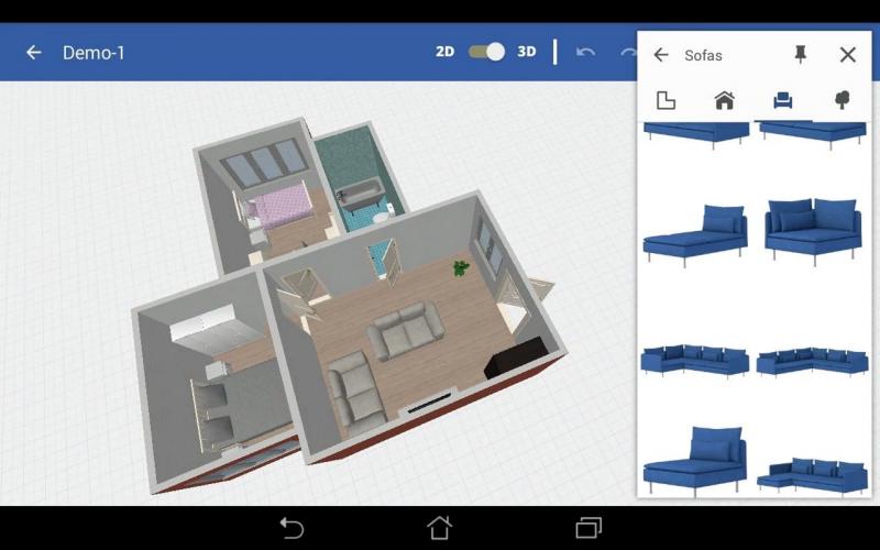Raumgestalter online IKEA