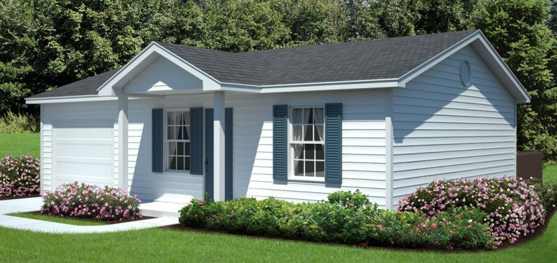 Bausatzhaus was ist das tipps vorteile und 21 ideen for How to build your own house in florida