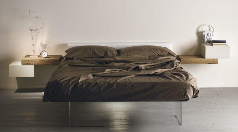 Schlafzimmer einrichten minimalistisch