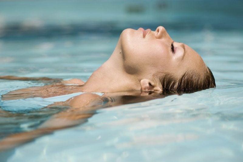Der Schwimmen Kalorienverbrauch bedeutet Schönheit!