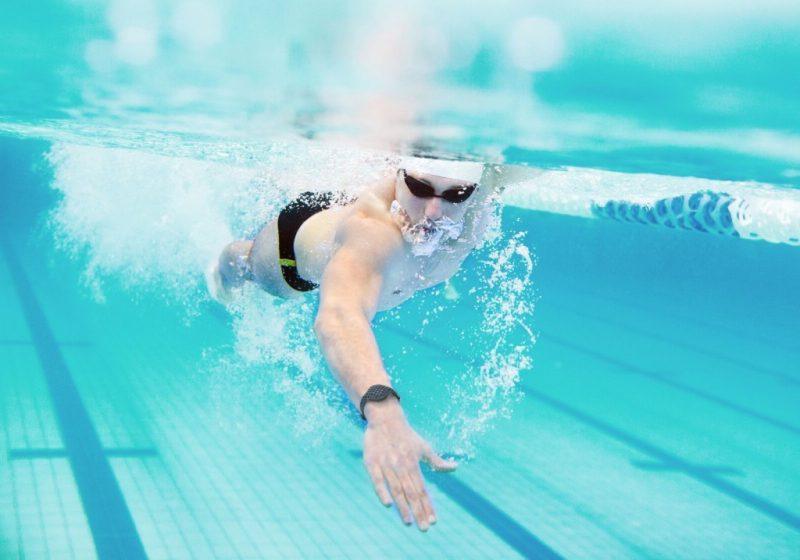 Der Schwimmen Kalorienverbrauch bedeutet Gesundheit!