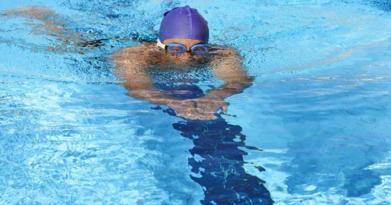 Schwimmen als perfektes Training für Gesundheit und Ausdauer!