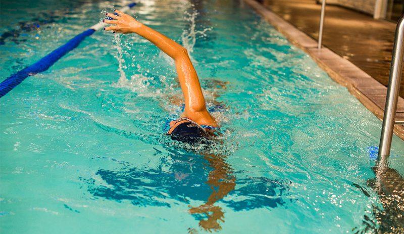 Den Schwimmen Kalorienverbrauch optimal ausnutzen!