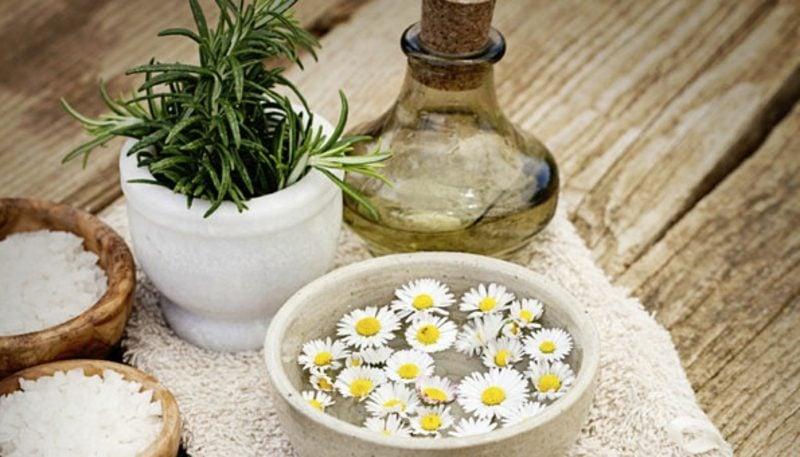 Seife selber machen Rezept Zutaten