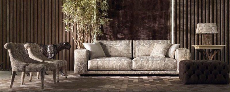 Stilvolle italienische Designermöbel!