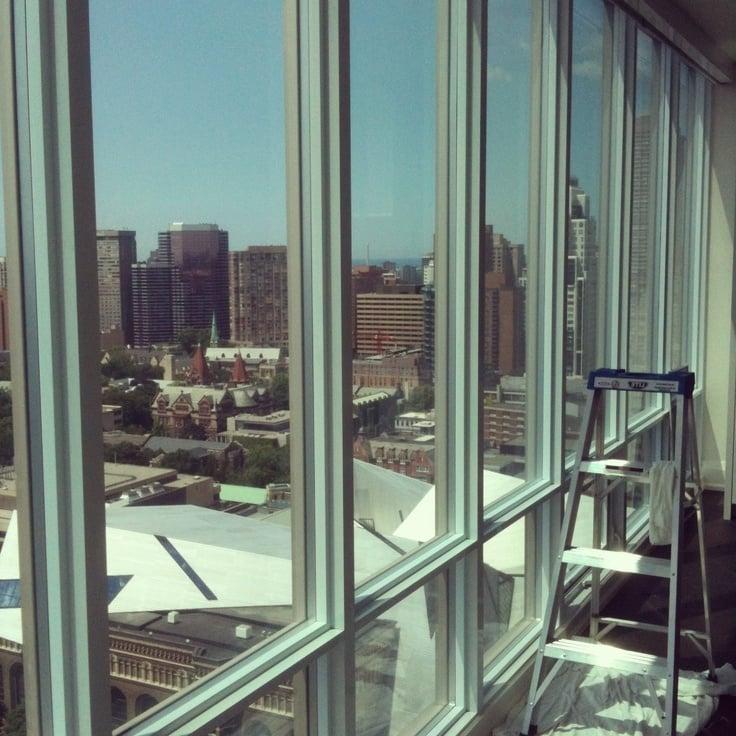 Transparente Sonneschutzfolien mit Nanotechnologie!