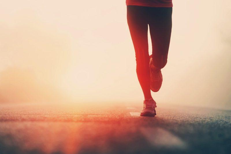 Kalorienverbrauch beim Walken Nutzen für die Gesundheit