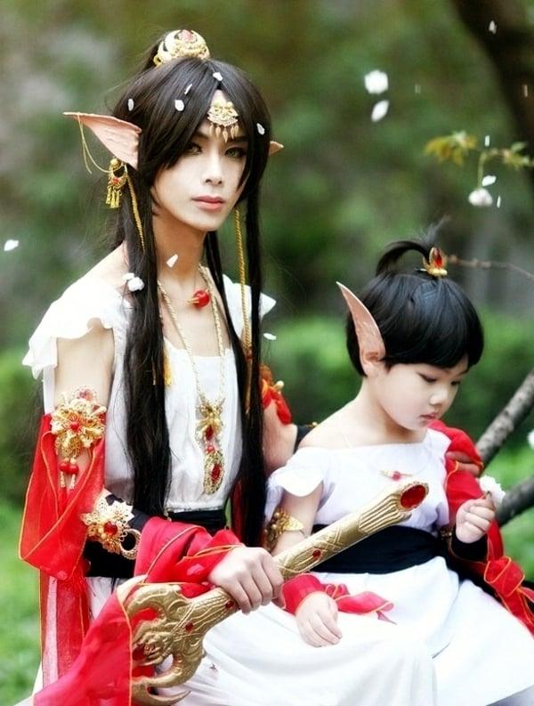avatar kostüm für zwei fasching ideen verkleidung gruppenkostüm frauen coole accessoires karneval inspiration