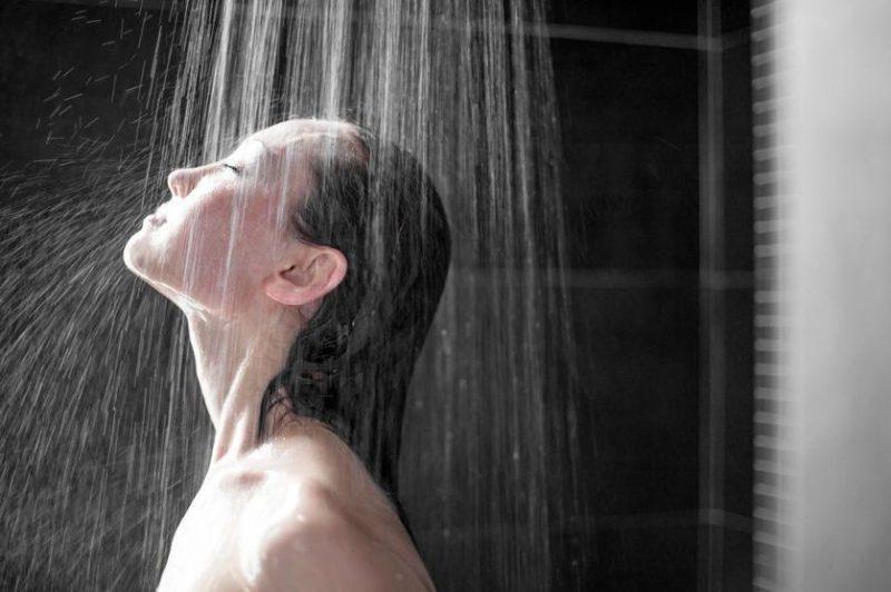 Badezimmer Optimale Luftfeuchtigkeit Wohnung Höher