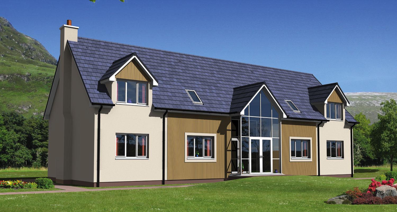 Bausatzhaus - Tipps Vorteile und Ideen