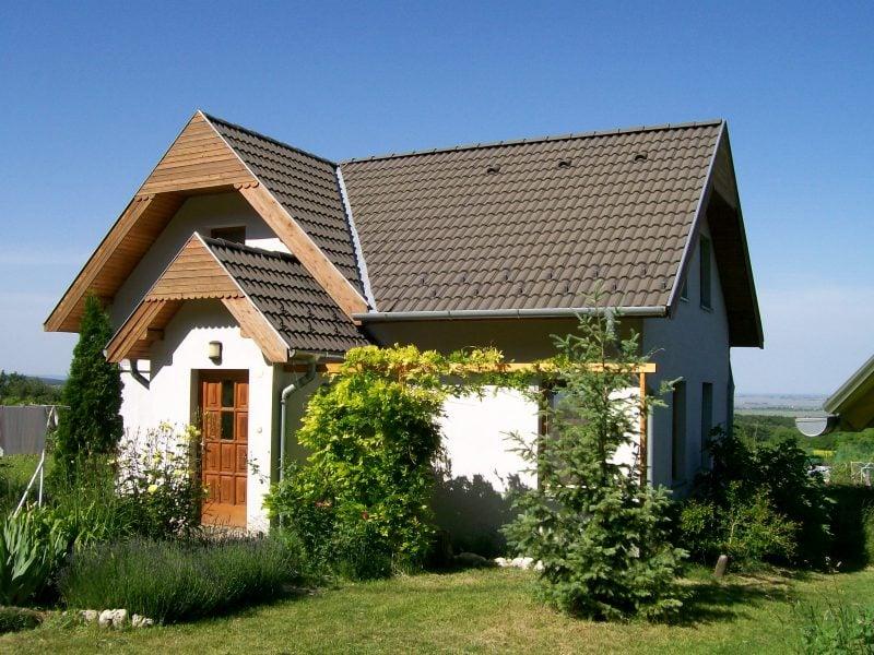 Bausatzhaus Ferienhaus