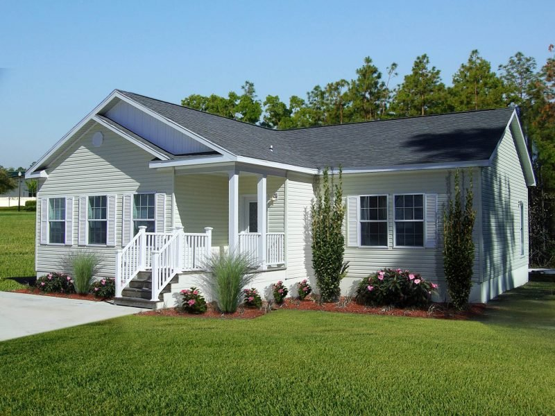 Bausatzhaus selber bauen Tipps