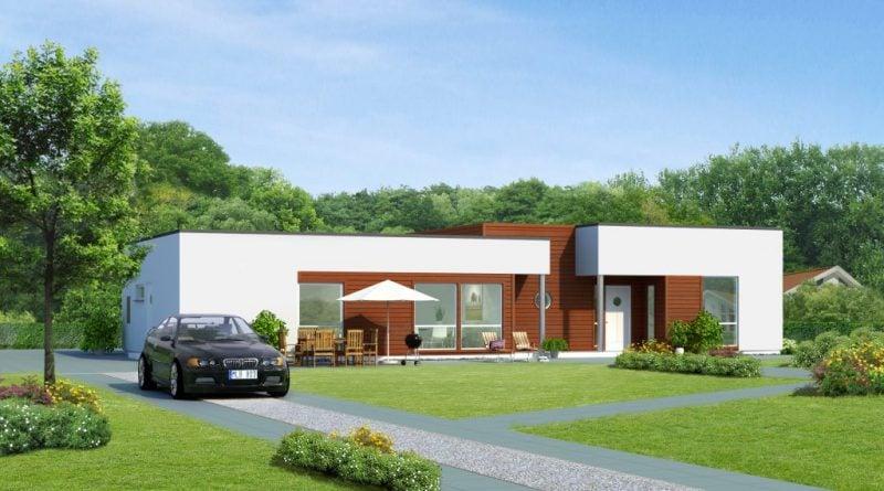 Bausatzhaus Vorteile