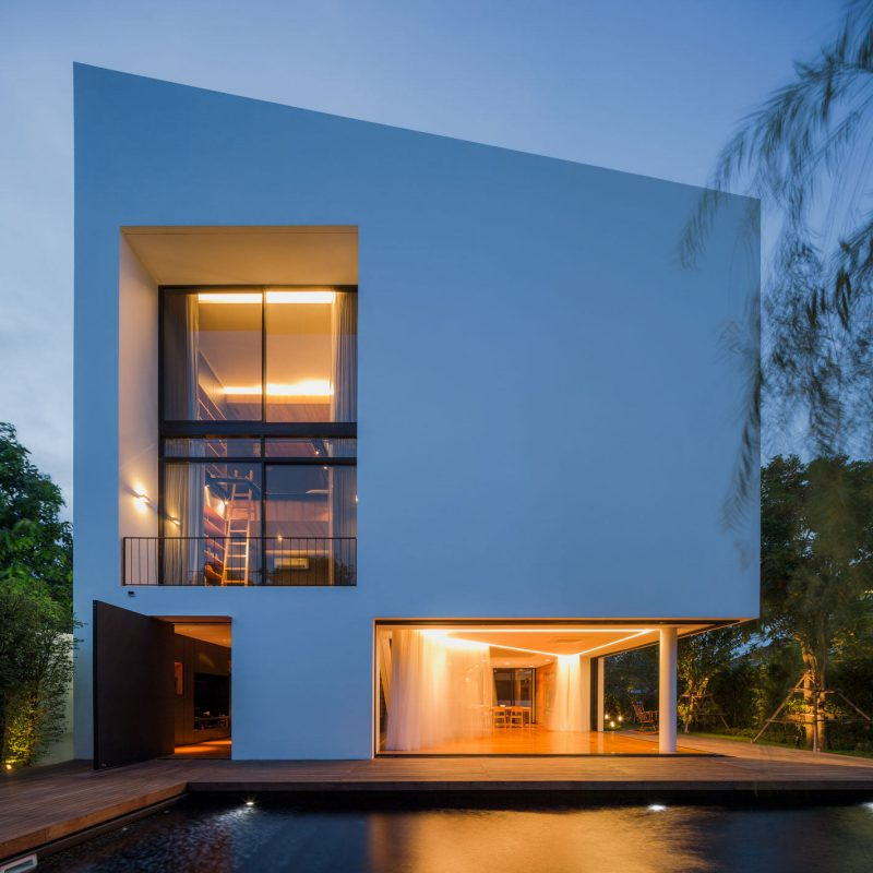 Bausatzhaus günstig Eigenheim selber bauen