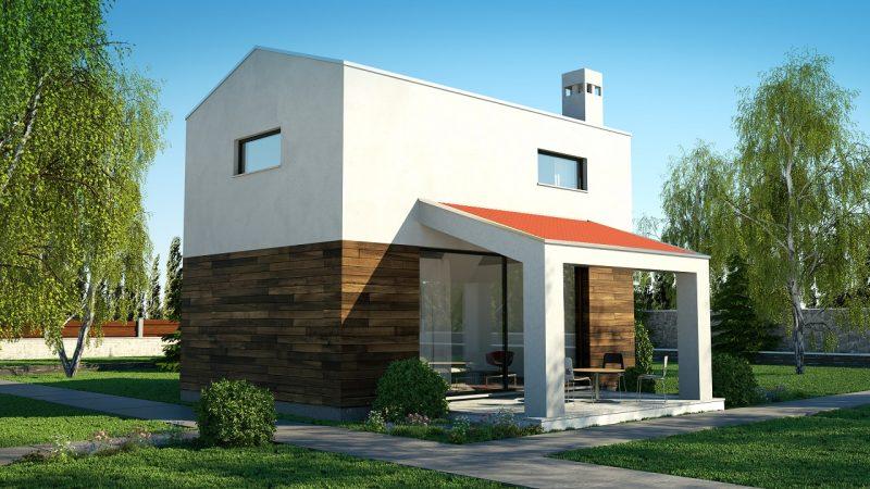 Bausatzhaus mit Ytong selber bauen