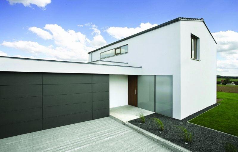 Bausatzhaus mit Ytong - Design und Ideen zum Selberbauen