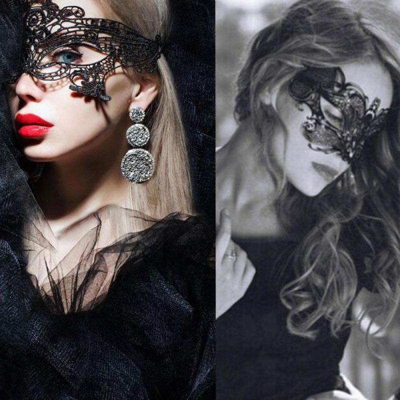 coole accessoires fasching verkleidung ideen masken kostüm geschäft