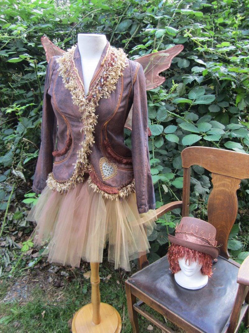 coole accessoires verkleidung ideen fasching karneval kostüm hut perücke