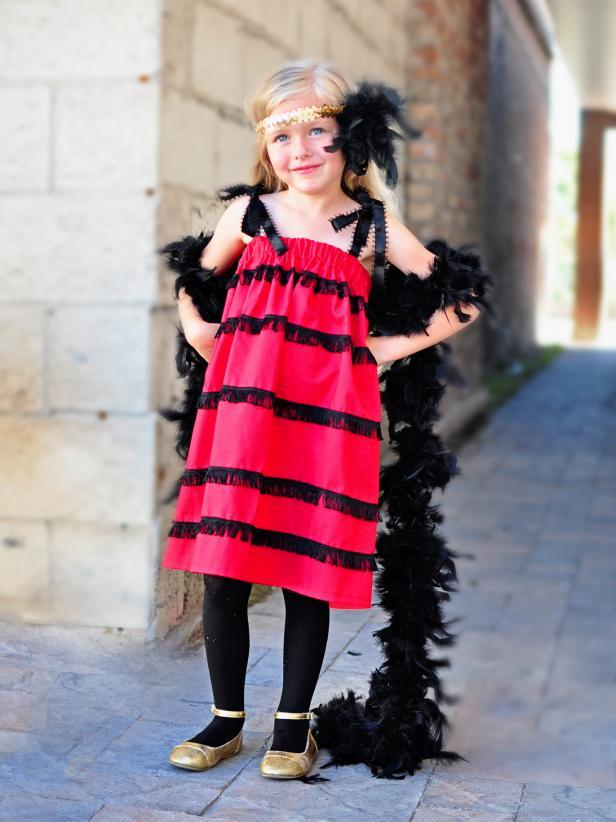 coole faschingskostüme halloween verkleidung fasching ideen kinder einfaches kostüm karneval