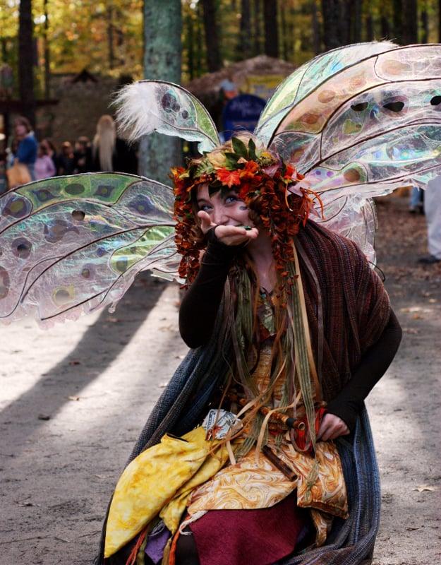 coole faschingskostüme ideen verkleidung frauen karneval kostüm elfe