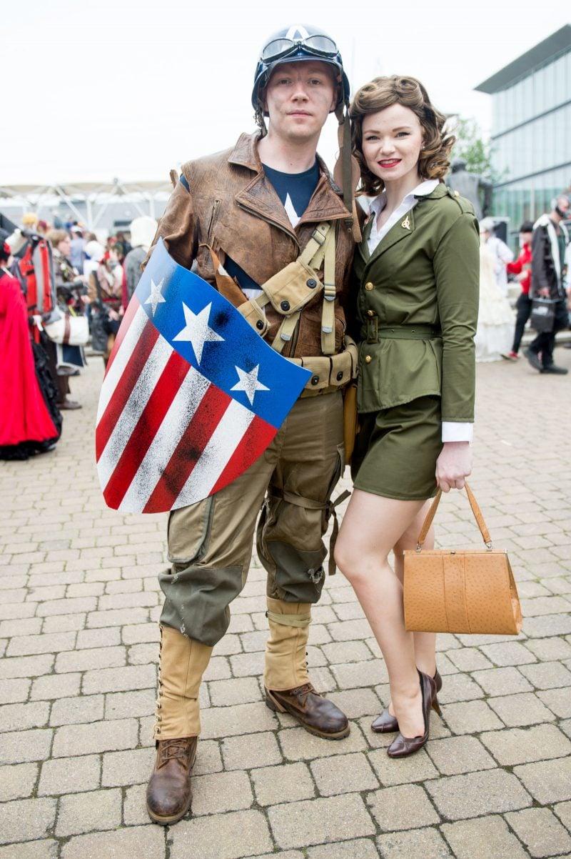 coole kostüme für zwei pilot kostüm fasching karneval verkleidung