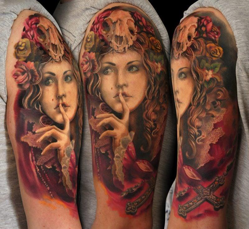 coole tattoo ideen tattoos männer tattoo ideen für frauen und männer
