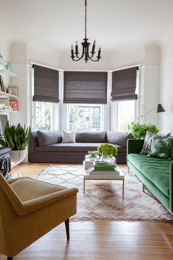 deko ideen wohnzimmer dekoration wohnung sofa teppich tisch fenster