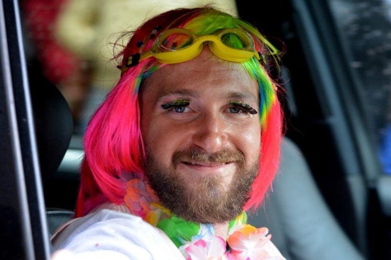 coole accessoires einfaches kostüm karneval männer karnevalskostüm kaufen