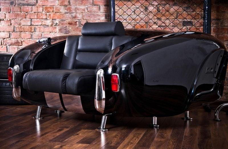 recycling m bel aus autoteilen 46 super kreative ideen innendesign m bel zenideen. Black Bedroom Furniture Sets. Home Design Ideas