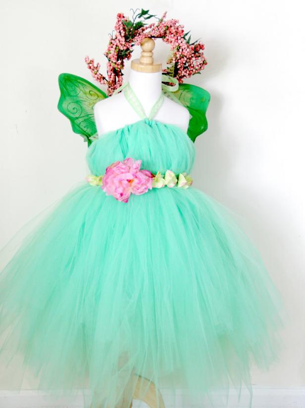 elfe kostüm selber machen coole accessoires verkleidung
