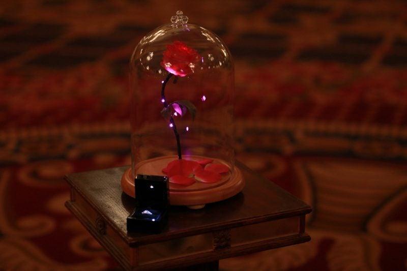 Rose basteln - das perfekte DIY Geschenk, das ewig bleibt