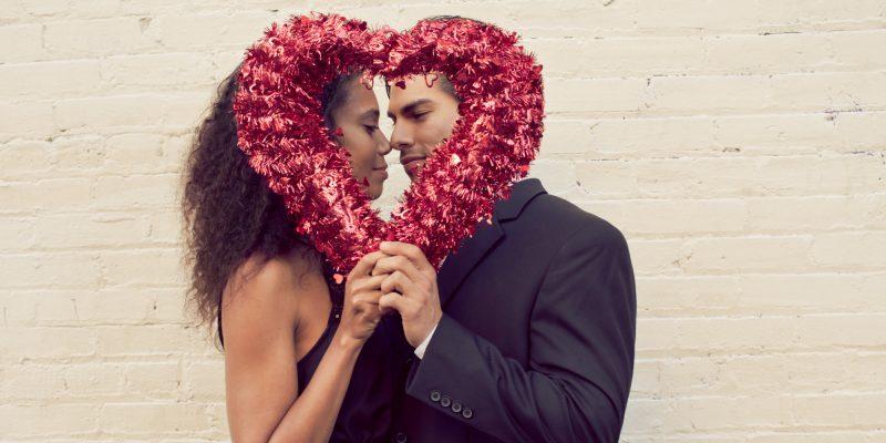 Weltrekord: der längste Kuss der Welt dauerte 58 Stunden ohne Unterbrechung!