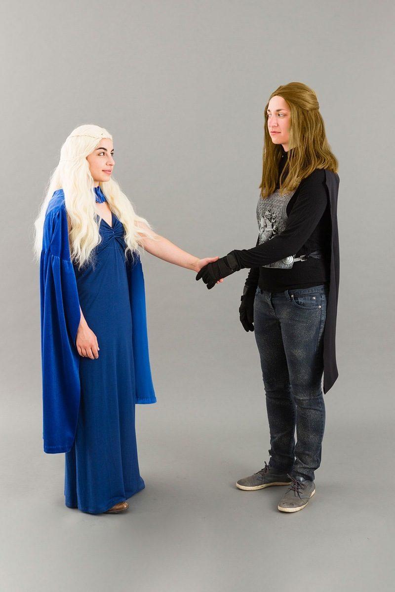 film inspiration fasching verkleidung ideen kostüme für zwei