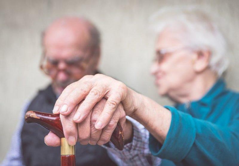 Valentinstag ist keine Frage des Alters!