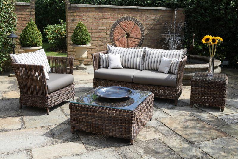 Hochwertige Gartenmöbel: klassische oder modern!