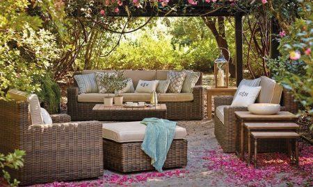 Hochwertige Gartenmöbel!