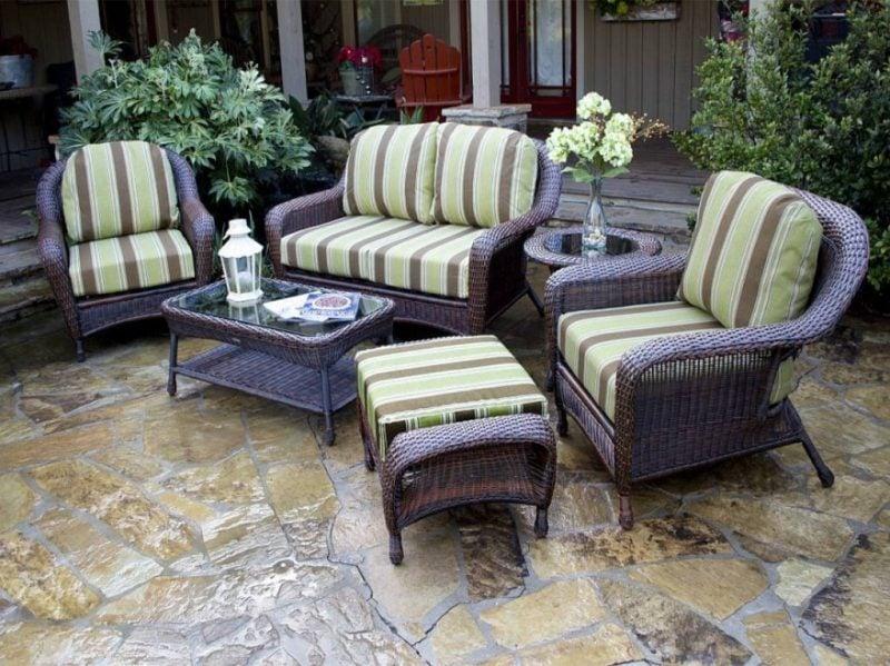 27 vorschl ge f r hochwertige gartenm bel und pflegetipps garten zenideen. Black Bedroom Furniture Sets. Home Design Ideas