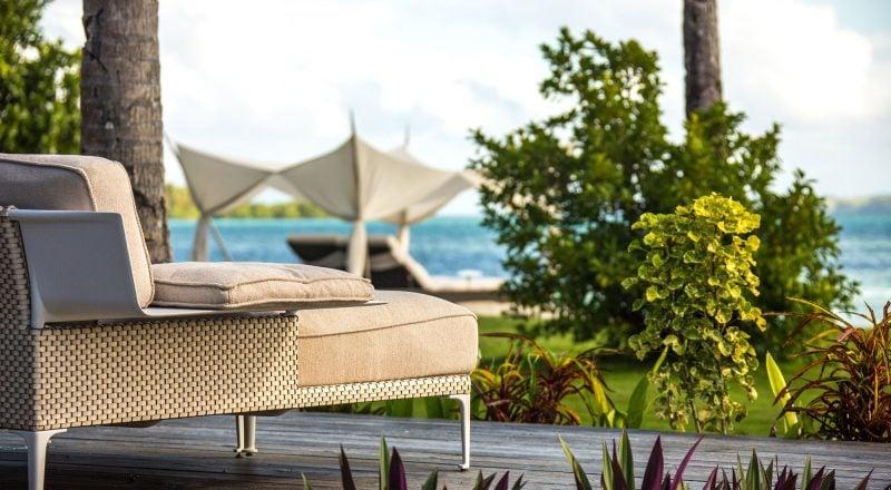 Hochwertige Gartenmöbel: Gefällt Ihnen dieses Sofa!