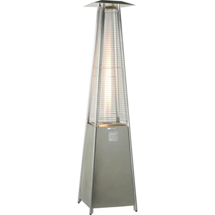 gasheizung terrassenheizer weiß licht