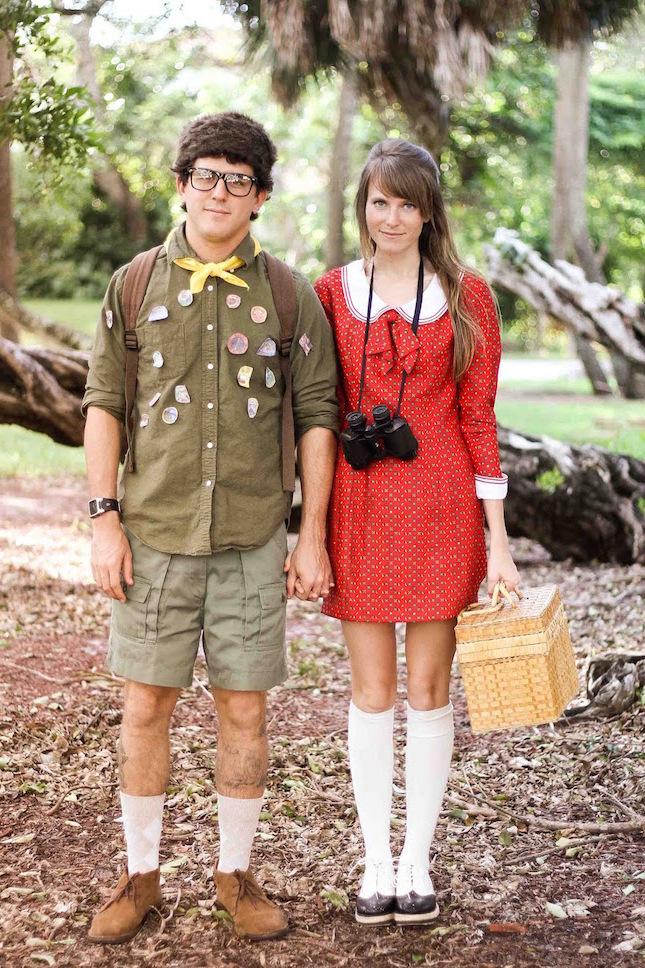 hipster karnevalskostüm kostüme für zwei fasching verkleidung ideen