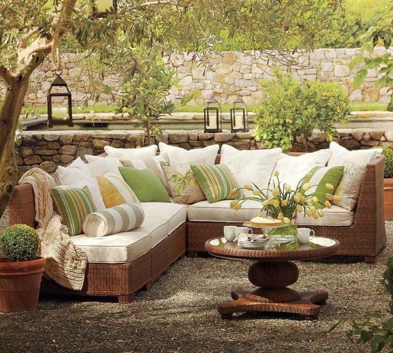 Hochwertige Gartenmöbel nach jedem Geschmack!