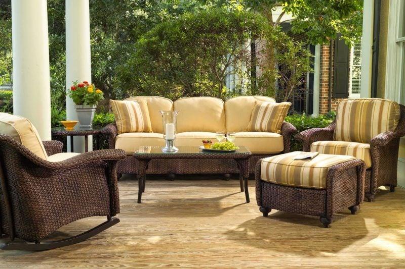 27 Vorschläge Für Hochwertige Gartenmöbel Und Pflegetipps ... Pflegetipps Fur Gartenmobel