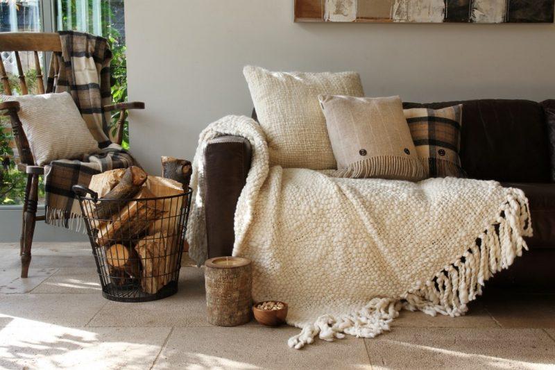 Hygge - Ideen für einen warmen und gemütlichen Winter