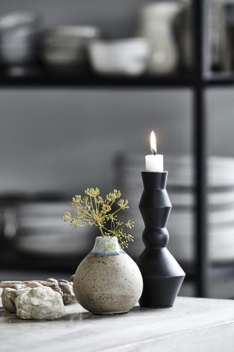 Hygge - Kerzen anzünden