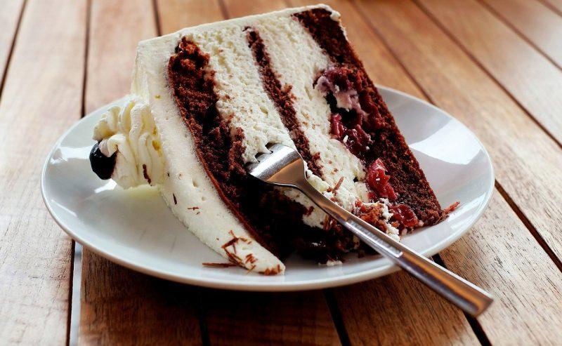 Hyggelig wohnen - Köstlichen Kuchen backen
